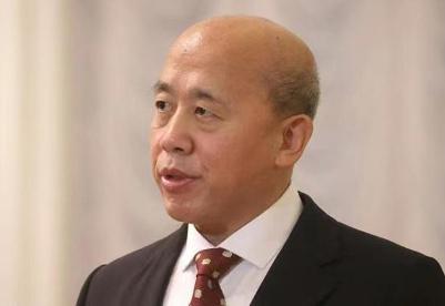 """【大国外交】中白关系为什么""""铁""""?——专访中国驻白俄罗斯大使谢小用"""
