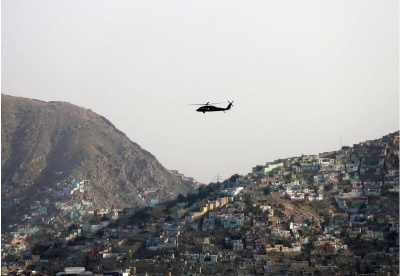 塔利班接管阿富汗:对北约的影响