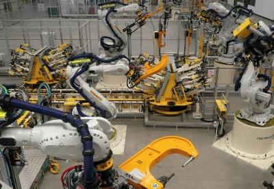 宁波:发力数字经济系统建设 为高质量发展蓄势添能