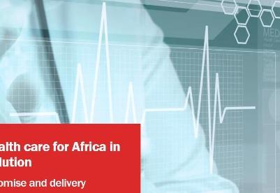 第四次工业革命中非洲实现有效卫生保健战略