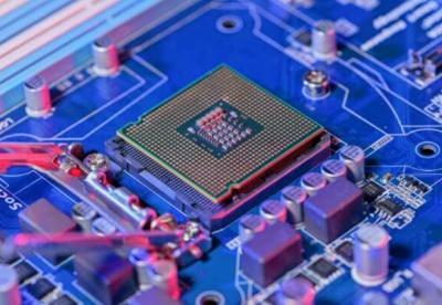 印智库称世界开启芯片技术主权争夺战