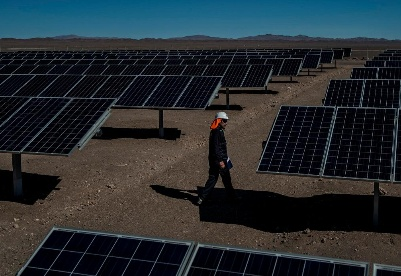 美专家分析绿色能源转型中的土地权利