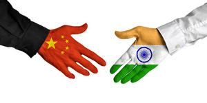 'Make in India' and 'Made in China' not zero-sum game
