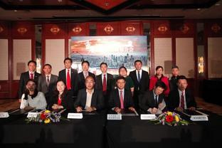 Chongqing's Jiangjin District launches investment roadshow in Singapore