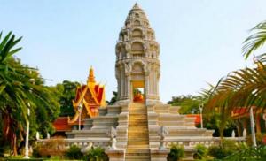 Integrated strategies upgrade China-Cambodia ties