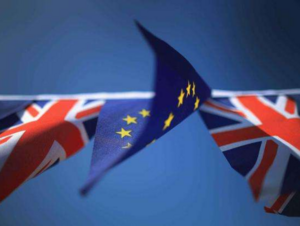 How will Brexit crisis affect China-UK economic ties?