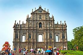 Macao's composite CPI up by 2.79 pct in February