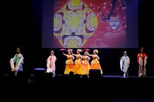 Jiangxi (Nanchang) Caicha opera European tour starts from Prague