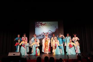 Jiangxi (Nanchang) Caicha opera European tour makes its 2nd stop in Germany