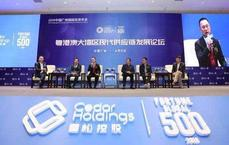 Cedar Holdings: Guangzhou to become home to more Fortune Global 500 Companies