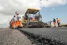 Chinese firm to commence construction of roads in Zambian town