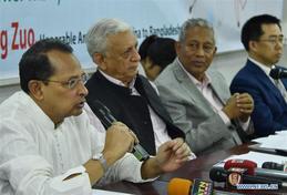 Bangladesh-China Silk Road Forum launched in Bangladesh