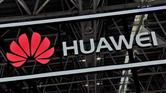 Huawei launches 5G smartphone in Britain