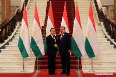 China, Tajikistan agree to strengthen comprehensive strategic partnership