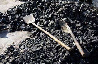 Coal mine project approved in NW China with 4 bln yuan investment