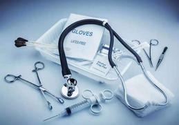 China puts over 1.5 tln yuan into healthcare sector