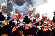 Tourism and cultural exhibition on China's Guangxi kicks off in Malta
