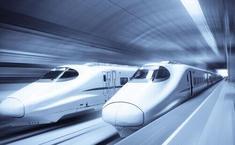 China's train maker tests smart vehicle operation in Qatar heat