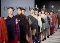 Chinese cashmere yarn exporter Consinee stages fashion show in New York
