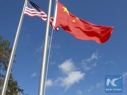 China-U.S. local cooperation drives bilateral relations: Chinese diplomat