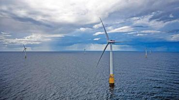 Saipem to build a large offshore wind farm in Saudi Arabia