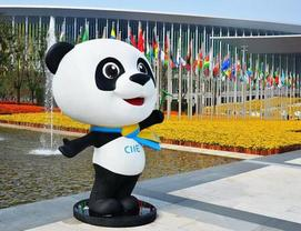 Made in Italy to land in Shanghai through the second CIIE