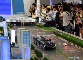 Sichuan, California co-build smart town to develop clean energy, high tech