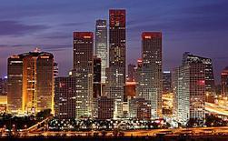 Beijing to open wider in service sector