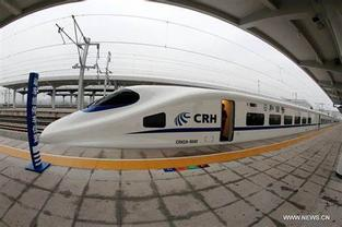 China to enhance global competitiveness in transport