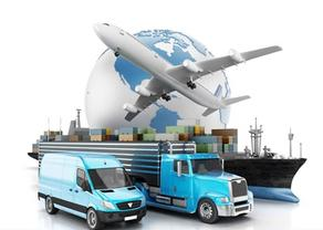 China logistics business expands at slower pace in August