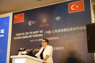 Spotlight: China, Turkey eye further economic cooperation in Izmir trade fair