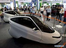 "High-tech injects impetus into ""Made in China"""