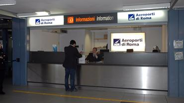 Aeroporti di Roma to strengthen the cooperation with Ctrip to reach 100 flights