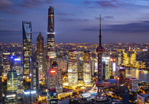 Shanghai sees growing consumption during National Day holiday
