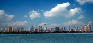 Increasing urban primacy ratio of Xuzhou to fuel development of Huaihai Economic Zone