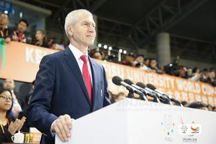 KELME 2019 FISU University World Cup-Football attracts nearly 10 millions of viewers