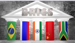 Economic Watch: BRICS bloc glitters with tech innovation synergy><span class=