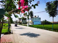 安徽怀远:垃圾变能源 幸福在身边