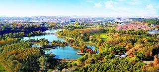 长春净月潭国家级风景名胜区10月14日起禁车