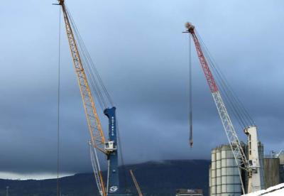 新华丝路发布《英国加速推进自由港建设 外商投资商机可期》热点报告