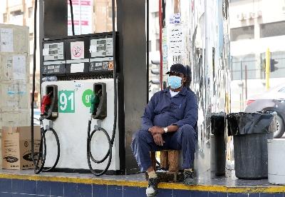 财经分析:海湾国家股市集体走低 低油价和疫情双重夹击掣肘刺激方案显效