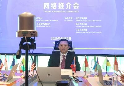 许宁宁:后疫情时代中国—东盟宜加强产业合作 打造优势互补新产业链