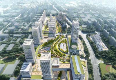 山东济南倾力打造全球人力资本产业中心