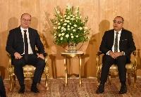 突尼斯新任总理表示将与各方合作实现国家发展