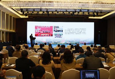 江西樟树举行医药产业招商引资推介会 现场签约53.11亿元