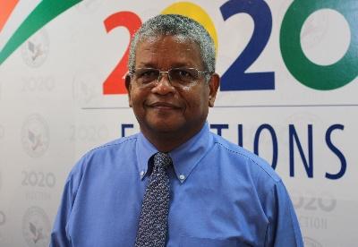 塞舌尔反对党领袖在总统选举中获胜