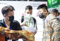 中食展成功举办强势展现中国食品行业复苏信心