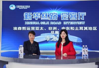 埃森哲李惠红:智能运营是保持企业韧性、成功转型的关键