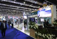 华为埃及公司连续15年参加埃及信息通讯技术展