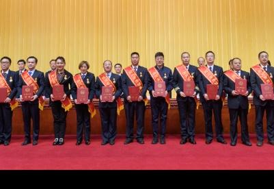 致敬新时代奋斗者!五粮液集团李曙光、钟莉当选四川省劳动模范